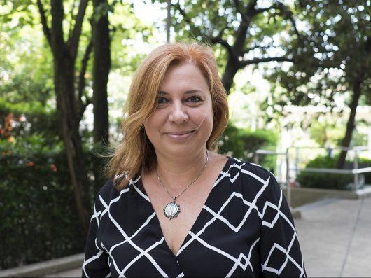 Crachá: Idalina Ruiz Pellegrini