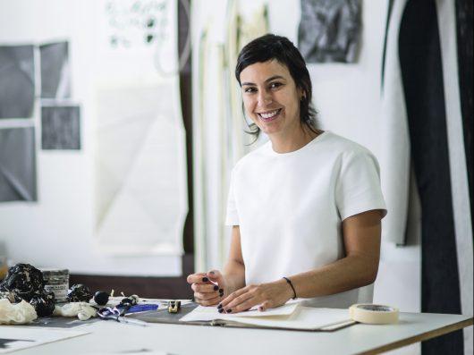 Carla Chaim e a rede criada na FAAP