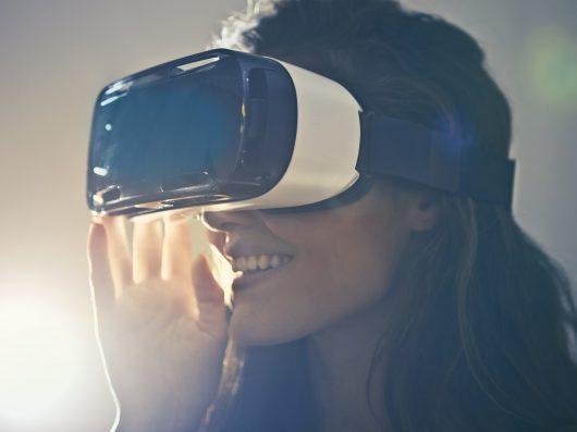 O futuro da educação com a realidade aumentada