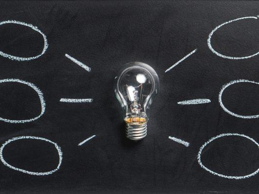 Inovar e transformar