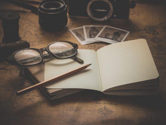 A escrita criativa de não ficção
