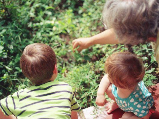 A educação familiar em Big Little Lies