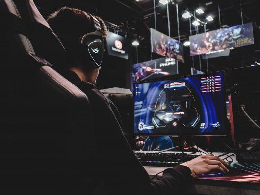 A geração Gamer e sua relevância no cenário de negócios